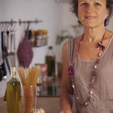 Christine Calvet (crédit ©Yann Poilpré)