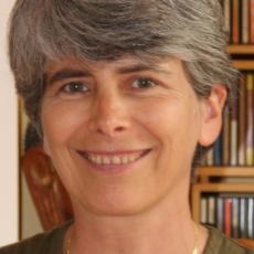 Brigitte Houssin