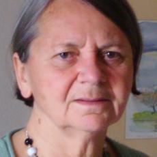 Marianne Mousain-Bosc