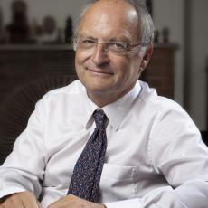 Dr Laurent Schwartz