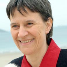 Michèle Serrand