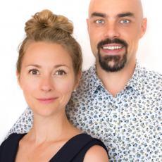 Ulrich et Nelly Genisson
