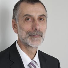Bernard Doutres