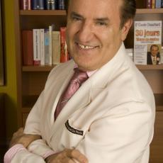 Dr Claude Chauchard