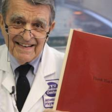 Dr John Sarno