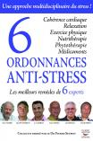 6 ordonnances anti-stress