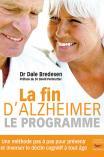 La fin d'Alzheimer - Le programme