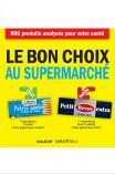 Le bon choix au supermarché Édition 2016-2017