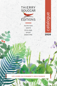 Catalogue 2020 Thierry Souccar Editions