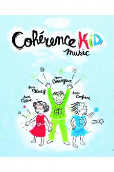 Cohérence Kid Music (CD)