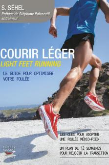 Courir léger - Light feet running