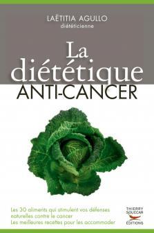 La diététique anti-cancer