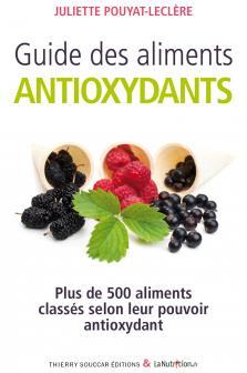 Le guide des aliments antioxydants