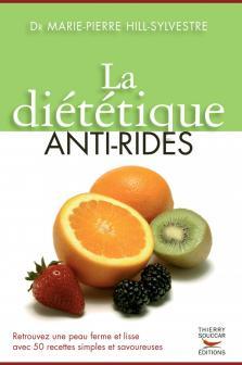 La diététique anti-rides