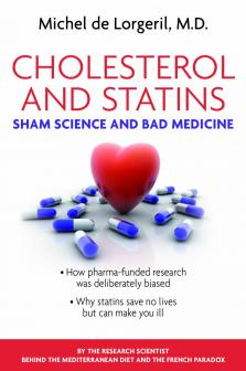 Cholesterol and statins