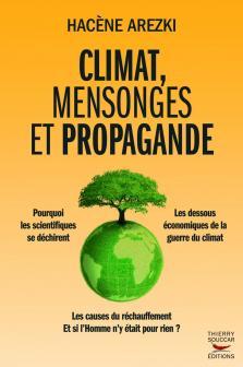 Climat, mensonges et propagande (Ebook)