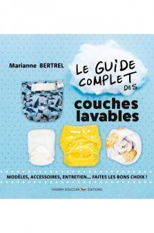 Le guide complet des couches lavables