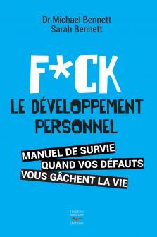 F*ck le développement personnel