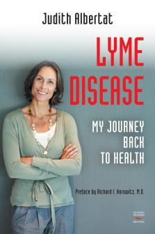 Lyme disease My journey back to health