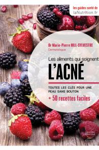 Les aliments qui soignent l'acné