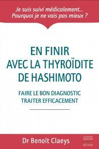 En finir avec la thyroïdite de Hashimoto